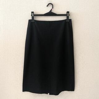 ジルサンダー(Jil Sander)のジルサンダー♡膝丈スカート(ひざ丈スカート)