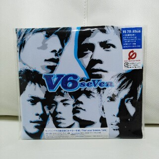 ブイシックス(V6)のV6 / seVen(ポップス/ロック(邦楽))