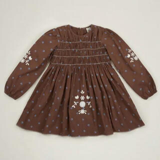 Caramel baby&child  - apolina kidsワンピース5-7y