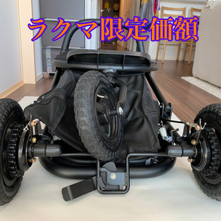AIRBUGGY - エアバギーココプレミア AirBuggy COCO PREMIER