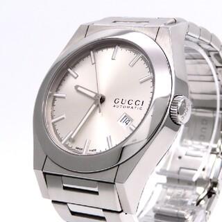 Gucci - 【GUCCI】グッチ 時計 'パンテオン' automatic自動巻き ☆美品☆