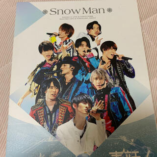 Johnny's - SnowMan 素顔4 DVD