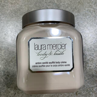 laura mercier - laura mercier  ボディクリーム