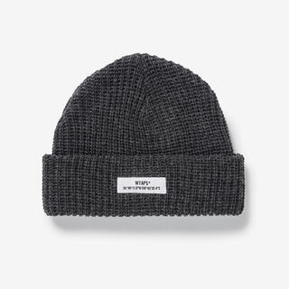 W)taps - wtaps 20aw BEANIE descendant jungle buds