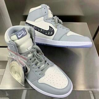 Dior - Dior x Nike Air Jordan 1 High OG 28cm