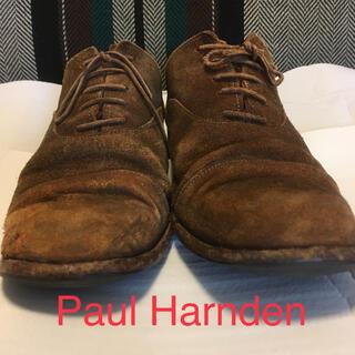 ポールハーデン(Paul Harnden)のキムさん用《特価》Paul Harnden  靴(ドレス/ビジネス)