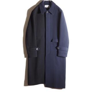 LOEWE - LOEWE ロエベ 19AW Asymmetric Coat コート カシミア