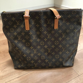 LOUIS VUITTON - 正規品 ルイヴィトン カバメゾ