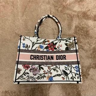 Christian Dior - ブックトート ローザムタビリス