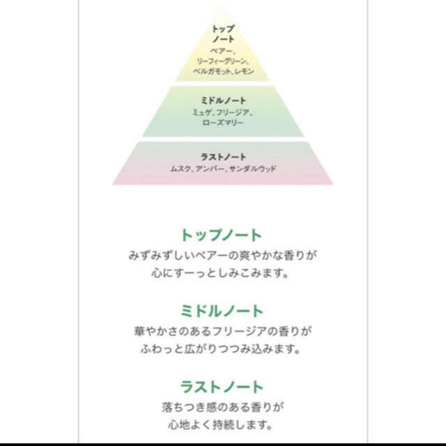 AYURA(アユーラ)のアユーラ ハンドクリーム コスメ/美容のボディケア(ハンドクリーム)の商品写真