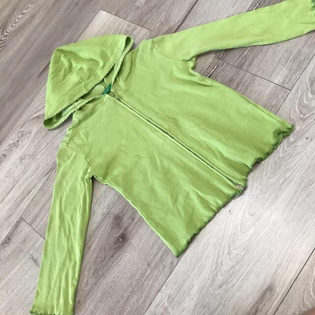 Disney(ディズニー)の女の子90長袖 まとめ売り キッズ/ベビー/マタニティのキッズ服女の子用(90cm~)(Tシャツ/カットソー)の商品写真