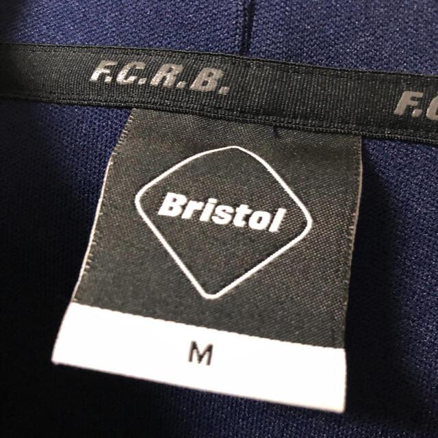 F.C.R.B.(エフシーアールビー)のFCRB パーカー bristol sophnet fragment メンズのトップス(パーカー)の商品写真