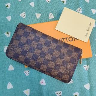 LOUIS VUITTON - 【送料0】♪大人気♪ ルイヴィトン 長財布  小銭入れ