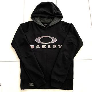 オークリー(Oakley)のOAKLEY オークリー ロゴパーカー(ジャケット/上着)