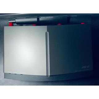 バッファロー(Buffalo)のBUFFALO WiFi 無線LAN ルーター WXR-5950AX12(PC周辺機器)
