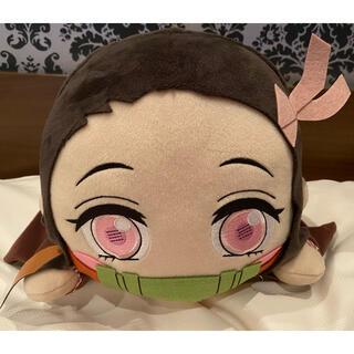 BANDAI - 鬼滅の刃 メガジャンボねそべりねいぐるみ 竈門禰豆子