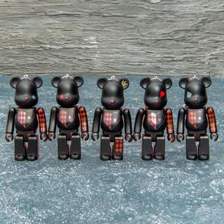 Disney - ツイステッドワンダーランド ベアブリックコラボ