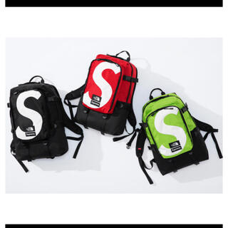 Supreme - Supreme The North Face S Logo Backpack