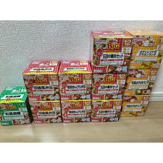 ワコウドウ(和光堂)の和光堂 ベビーフード 12ヶ月 11箱セット(レトルト食品)