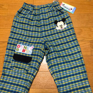 Disney - 「新品」ディズニー☆パンツ