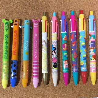 Disney - ディズニー  ボールペン  日本製  10本セット