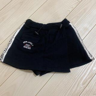 シマムラ(しまむら)のしまむら スカート 110cm(スカート)