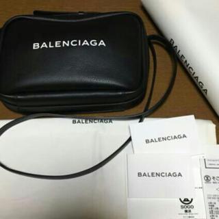 Balenciaga - BALENCIAGA エブリデイカメラバッグ S