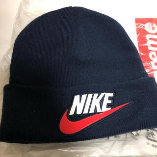 Supreme - supreme ナイキ ニット帽