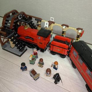 Lego - LEGO レゴ ハリーポッター ホグワーツ特急 エクスプレス 75955