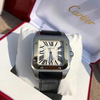 ☆即購入OKカルティエ Cartier カリブル メンズ 腕時計自動巻☆25