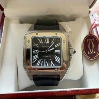 ☆美品カルティエ Cartier カリブル メンズ 腕時計 自動巻☆26