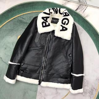 Balenciaga - ★20AW★【BALENCIAGA】ボンバージャケット