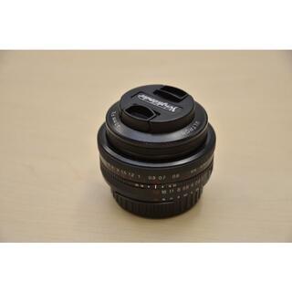 voigtlander ULTRON 40mm F2SL ASPHERICALニ(レンズ(単焦点))