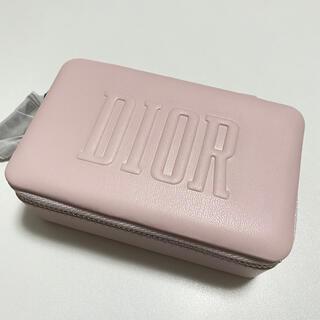 Dior - Dior ノベルティ ジュエリーボックス ポーチ