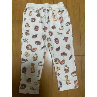グラニフ(Design Tshirts Store graniph)のパンツ ズボン グラニフ graniph サイズ90cm からすのパンやさん(パンツ/スパッツ)