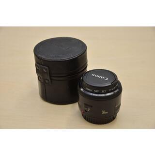 Canon EF50mm1:1.8Ⅱ(レンズ(単焦点))