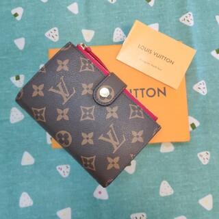 LOUIS VUITTON - 【送料0】♪大人気♪ ルイヴィトン 財布  小銭入れ