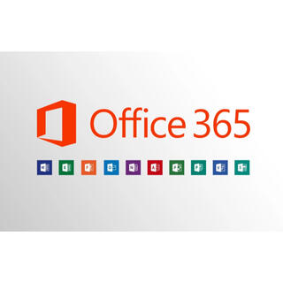 Microsoft - Microsoft Office 365 正規品 永続版