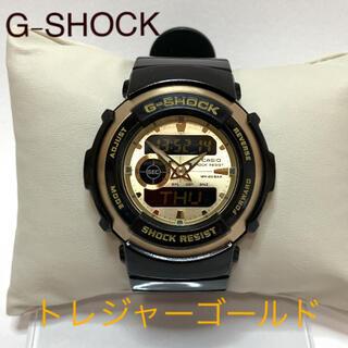 G-SHOCK - G-SHOCK G-300G G-SPIKE トレジャーゴールド