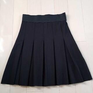 ZARA - ☆ZARA膝丈フレアスカート プリーツスカート☆