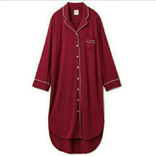 gelato pique - 【タグ付】gelato pique♡モダール パジャマ ドレス