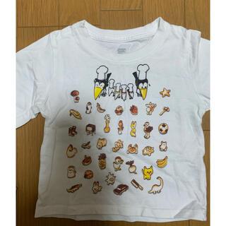 グラニフ(Design Tshirts Store graniph)の長袖Tシャツ グラニフ graniph サイズ90cm(Tシャツ/カットソー)