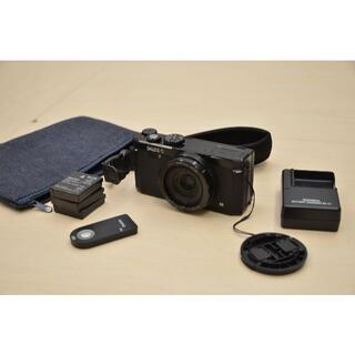 PENTAX MX-1(コンパクトデジタルカメラ)