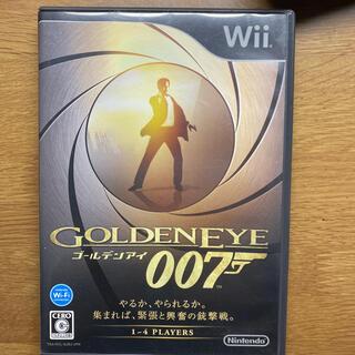 ゴールデンアイ007 Wii