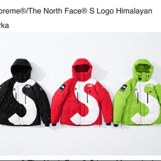 Supreme - SupremeThe North FaceSLogoHimalayanParka