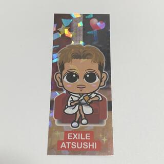 EXILE - EXILE ATSUSHI スナちゃん オンラインステッカー