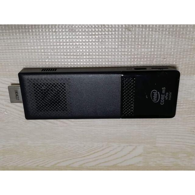 Intel STK2MV64CC BLKSTK2MV64CC スマホ/家電/カメラのPC/タブレット(デスクトップ型PC)の商品写真