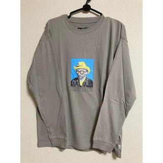 niko and... - ニコアンド   ロングTシャツ