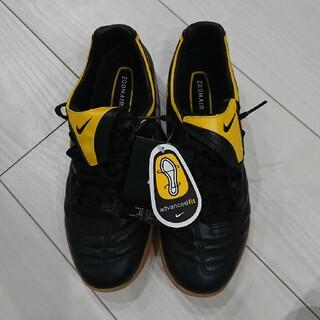 NIKE - ナイキNIKEエアズームブラジリアン27.0cmサッカートレーニングシューズ