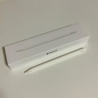 Apple - Apple Pencil 第二世代